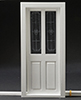 CLA76035 - Transom Door, White