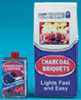 HR56040 - Charcoal Briquettes with Lighter Fluid