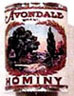 HR57123 - Avondale Hominy (1Lb Can)