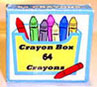 HR57201 - Box Of Crayons