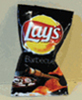 HR59962 - Lay's BBQ Potato Chips, 1/2 Inch Scale