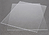 HW5099 - Plexiglass, 9 Inch X 12 Inch , 1Mm Thick, 2 Sheets
