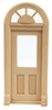 HWH6015 - 1/2 Scale: Palladian Single Door