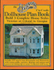 HW1001 - Plan Book: 3-In-1 Dollhouse Plans