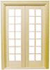 HW6011 - Classic French Door