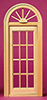 HW96015 - Playscale: Palladian Ext Door