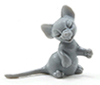 MUL847 - Gray Mouse, Assorted Styles
