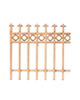 AS170 - Laser Fence Rail/4Pcs