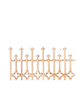 AS172 - Laser Fence Rail/4Pcs