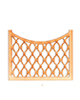 AS174 - Laser Fence Rail/4Pcs