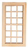 AS2116DH - 9 Over 9 Dbl Hung Window