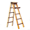 AS221 - Folding Step Ladder