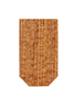 AS51A - Economy Cedar Shingles, Hexagon, 500/Pk