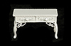 AZAL073 - Bar Harbor Rectangular Coffee Table