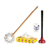 Cleaning Set, 4