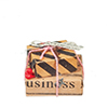 AZB0148 - Wrapped Gifts, Stack Of 2