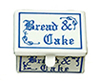 AZB0204 - Bread, Cake Box