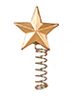 AZB0237 - Star Tree Topper