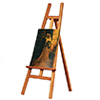 AZB0266 - Wedding Picture/Easel