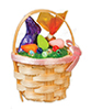 AZB0322 - Easter Basket