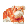 AZB0343 - Small Bulldog