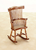 AZD0612 - Windsor Rocker/ Wal