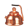 AZD0864 - Copper Tea Kettle