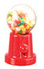 AZD3490 - Table Gumball Machine, 1 Inc
