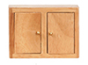 AZD3777ND - Wall Cabinet, Oak