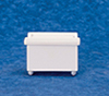 AZD4279 - Toy Chest, White/Cb