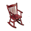 AZD5322 - Boston Rocker/Mahogany