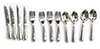 AZDA1212 - Silverware Set, 12