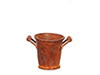 AZEIWF580 - Small Bucket/Rust