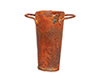 AZEIWF582 - Tall Bucket/Rust