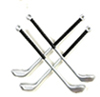 AZG2050 - 3 In Golf Clubs, 4Pk