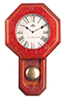 AZG7069 - Antique Wall Clock