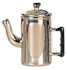 AZG7143 - Metal Coffee Pot