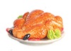 AZG7239 - Roasted Chicken