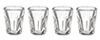 AZG7263 - Bistro Glasses Set, 4pc