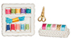 AZG7324 - Sewing Accessories Set