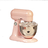 AZG7770 - Mini Mixer with Parts, Pink
