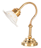 AZG7993 - Table Lamp/Gold/N.E.