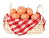 AZG8327 - Egg Basket