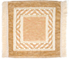 AZL0214N - Velvet Ribbon Rug/Natural