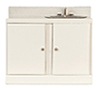 AZM9031A - Kitchen Sink, White