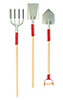 AZMA1034 - Garden Tools, 3Pc