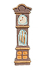 AZMA9213 - Mini Grandfather Clock