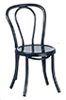 AZS8508 - Patio Chair, Black