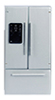AZT5455 - Refrigerator with Freezer On Bottom