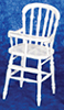 AZT5548 - Victorian High Chair